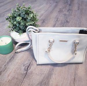 TOMMY HILFIGER | White Handbag